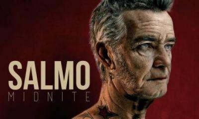 Midnite il Nuovo album di Salmo