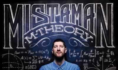 Recensione M-Theory, la teoria della fisica di Mistaman