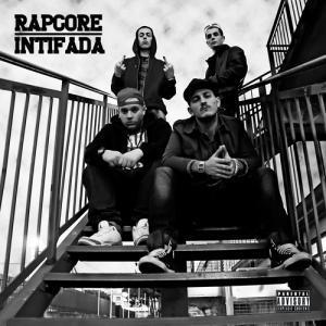 Intifada - Rapcore