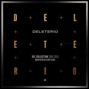 Front Del Collection 2005-2013 Mixtape - Deleterio
