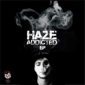 Front Haze Addicted - Haze
