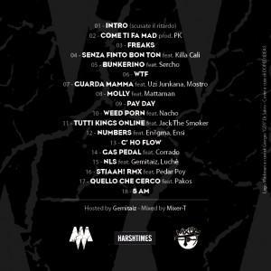 Retro MM Vol.1 - MadMan