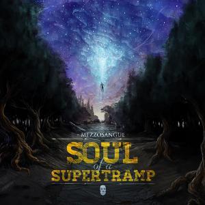 Front Soul Of a Supertramp - Mezzosangue